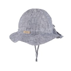 Pure Pure Solhat - Navy Blue