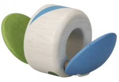 Plantoys Clacking roller