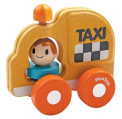 Plantoys Mini Taxa