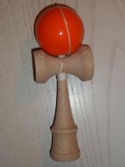 Kendama - Orange