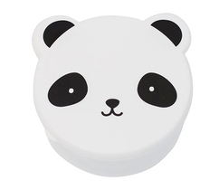 A Little Lovely Company - Snackboxes Panda