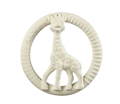 Vulli Sophie Giraf So Pure Circle Teether