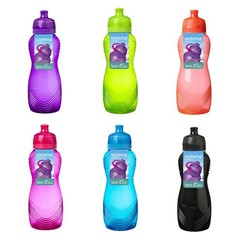 Sistema Drikkedunk PET bottle 600 ml.