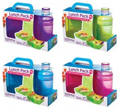 Sistema Lunch Cube Sampak