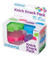 Sistema Knick Knack Mini to go