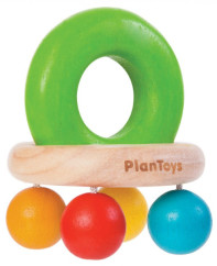 Plantoys Klokke-rangle
