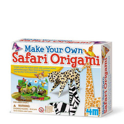4M Creative Craft - Safari Origami