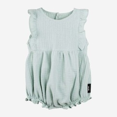 Pure Pure Baby Jumper - Pfefferminz