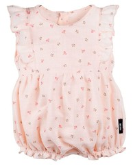 Pure Pure Baby Jumper - Peach Blush