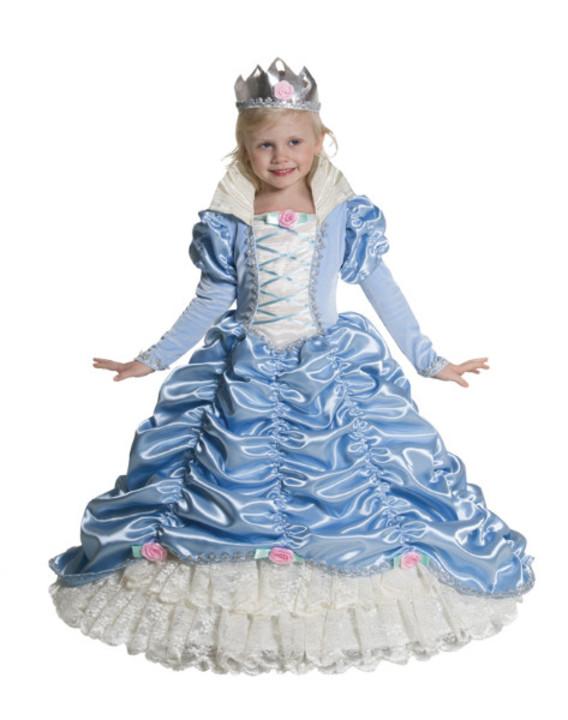 15ea35af02eb Køb Udklædning Fastelavnstøj - Prinsessekjole